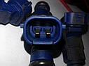 Форсунки (комплект 4шт) Nissan Micra K11 1992-2002г.в. 1.0 1.4 16V бензин, фото 5