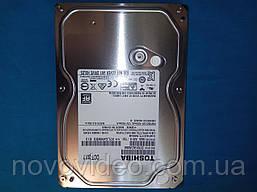 Винчестер жесткий диск для видеорегистратора HDD SATA-3 500Gb TOSHIBA