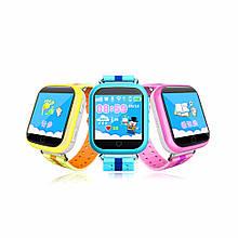 Детские умные часы Smart Baby Watch Q100S (Q750) Оригинал