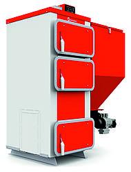 Котел длительного горения с автоматической подачей топлива Q EКO 15