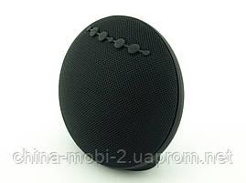 Music M198 3W в стиле JBL, портативная колонка с Bluetooth FM MP3, черная, фото 2