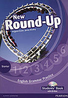 Round-Up NEW Starter Student's Book + CD-Rom