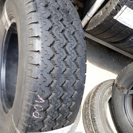 Шины б.у. 225.75.r16с Michelin XC Camping Мишлен. Резина бу для микроавтобусов. Автошина усиленная. Цешка