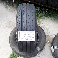 Бусовские шины б.у. / резина бу 215.65.r16с Continental Vanco Eco Континенталь, фото 1
