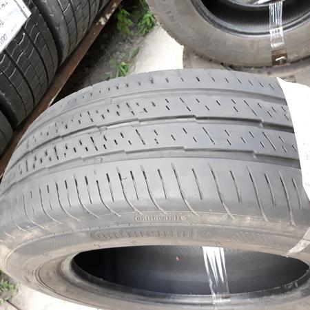 Бусовские шины б.у. / резина бу 215.65.r16с Continental Vanco Eco Континенталь