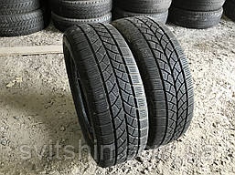 Шины бу зима 195/60R16C Bridgestone Blizzak LM-18c (2шт) 5-5,5мм