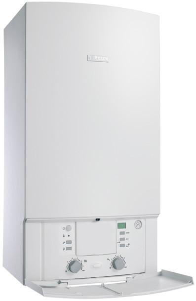 """""""Газовый котел Bosch Condens 3000 W ZWB 28-3"""""""
