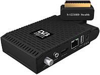 Спутниковый ресивер Sat Integral Stealth S-1222 HD