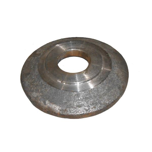 Шайба выгнутая вала батареи ДМТ (круг)