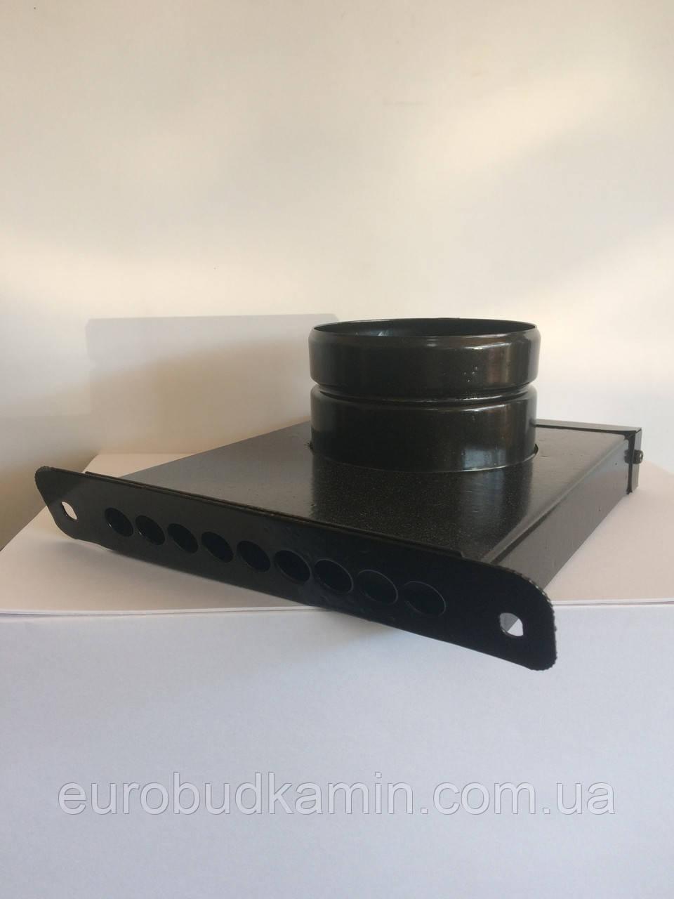 Долот - переходник для подвода воздуха Kratki