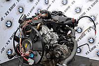 Двигатель мотор двигун BMW X5 E53 E60 E65 3.0d m57n (m57tu) 160kW 218ks 306D30