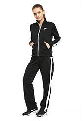Женский Костюм Nike W Nsw Trk Suit Pk Oh 830345-010 (Оригинал)