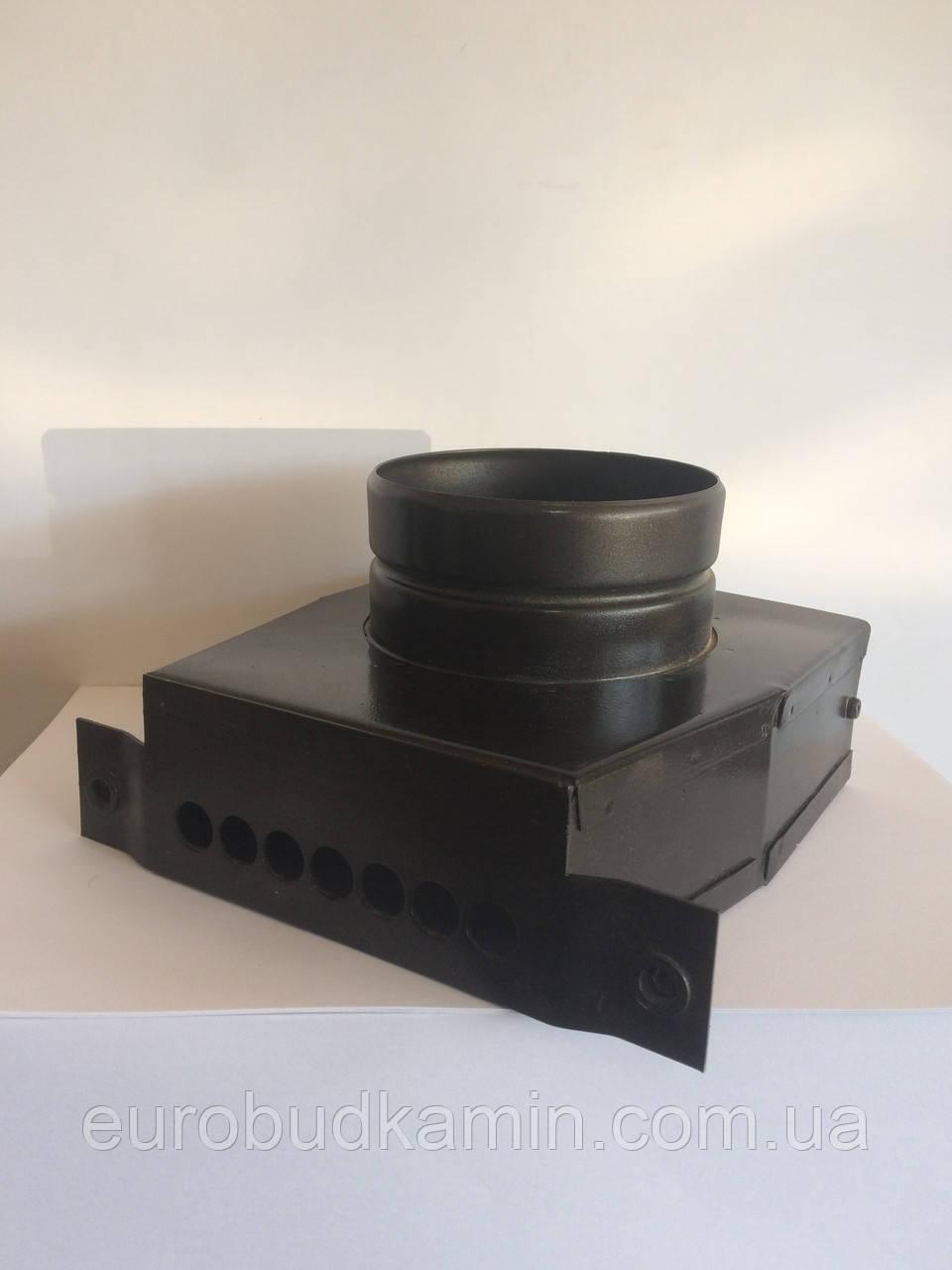 Долот - переходник для подвода воздуха Uniflam