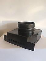 Долот - переходник для подвода воздуха Uniflam, фото 1