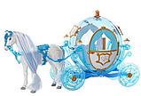 Карета сказочной Принцессы 216В с лошадкой, фото 2