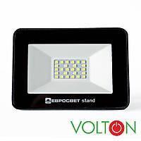 LED прожектор 30 Вт 6500K IP65 SMD 2400lm ST