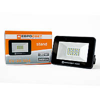 Прожектор LED 30 Вт 6500K IP65 SMD 2400lm ST, фото 1