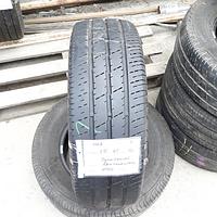Резина бу 235.65.r16с Continental Vanco 2 Континенталь