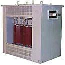 Трансформатор силовой сухой ТСЗГЛ-1600 кВА