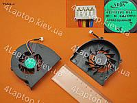 Вентилятор SONY VPC-F11* серии (от F111 до F119 ,F11A до F11Z,провода: красный, жёлтый, чёрный, синий)
