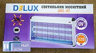 Светильник для уничтожения насекомых Delux AKL-40, фото 1