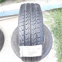 Бусовские шины б.у. / резина бу 205.65.r15с Semperit Vanlife Семперит, фото 1