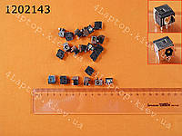 Разъем питания HP Compaq 610 615 620 625 Series DC JACK PJ533