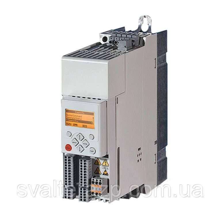Преобразователь частоты Lenze Inverter Drives E84AV7512X0