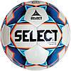 Мяч футзальный Select Futsal Mimas IMS NEW Белый/Синий/Оранжевый, фото 2