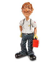 Статуэтка Врач скорой помощи мужчина RV-333, фото 1