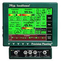 Контроллер семян и удобрений Seed sense 20\20