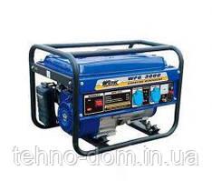 Генератор бензиновый  Werk WPG3600