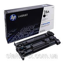 Заправка картриджа HP 26A (CF226A) для принтера LaserJet Pro M402n, M402dw, M402dne, M426fdn, M426dw