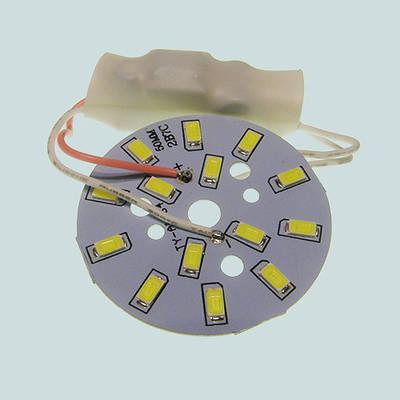 Светодиодный набор для ЖКХ 12Вт 6000К 1200Лм