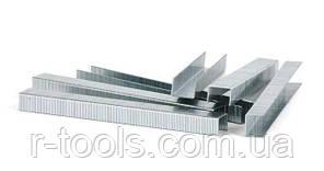 Скоба для степлера РТ-1610 10x12,8 мм (0,9x0,7 мм) 5000 шт Intertool PT-8010