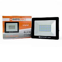 LED прожектор 70 Вт 6500K IP65 SMD 5600lm ST, фото 1