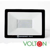 LED прожектор 100 Вт 6500K IP65 SMD 8000lm ST, фото 1