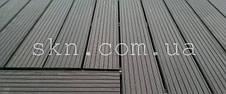 Террасная доска Термоясень Финка, 20мм, фото 2