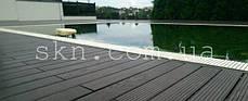 Террасная доска Термоясень Финка, 20мм, фото 3
