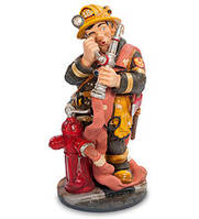 Статуетка Пожежний Parastone 32 см PRO-16, фото 1