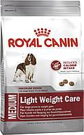 Royal Canin Medium Light для собак с склонностью к лишнему весу (3 кг)