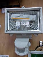 Прожектор ИО 150Д галогенный белый, фото 1