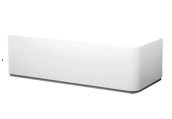 Фронтальна панель для ванни Ravak 10° 160 L