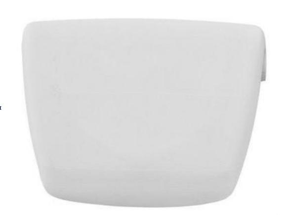 Подголовник для ванны Ravak LoveStory II(серый)