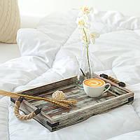 Поднос столик для завтрака