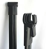 Поперечины на рейлинги Acura MDX (с 2013 --) 2 шт. Аэродинамические (Can Otomotiv)