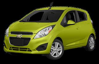 Тюнинг Chevrolet Spark (2009+)