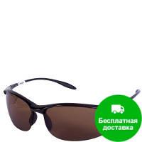 Очки для водителей мужские с поляризационными линзами коллекция PROFI AUTOENJOY (АВТОЭНДЖОЙ) AEJS01Sokol