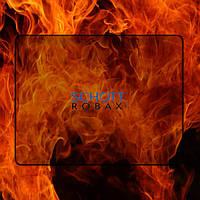 Огнеупорное стекло ROBAX 4мм (любой размер)