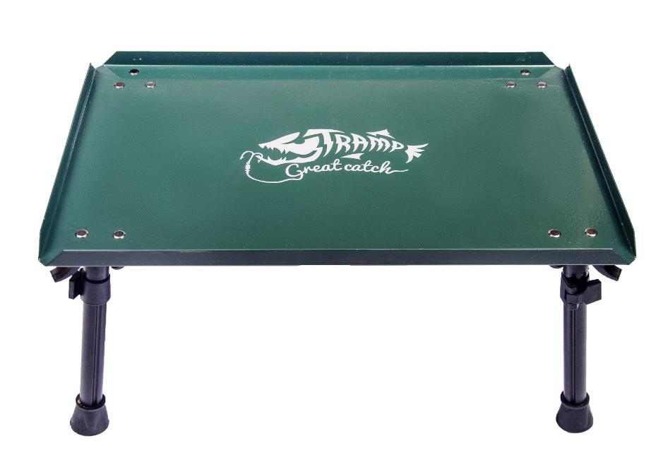 Столик монтажний для рибалки  Tramp TRF-056